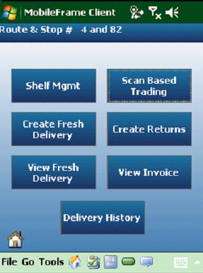 DSD Order Menu 001 What is Your Legacy DSD App Costing You?